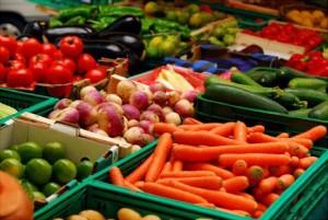 ovoce a zelenina - anglie, uk